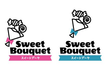 Sweet Bouquet 配置変更ロゴ